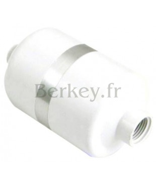 FILTRE DE DOUCHE SEUL -  Berkey Shower Filter (Réf. : SFKB).