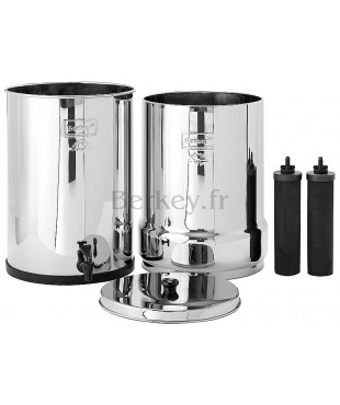 CROWN BERKEY - 22,7 litres