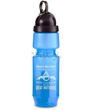SPORT BERKEY : Purificateur d'eau - Modèle de 0,6 litre (Réf. : SPRT).