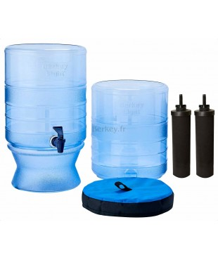 BERKEY LIGHT - 10,4 litres