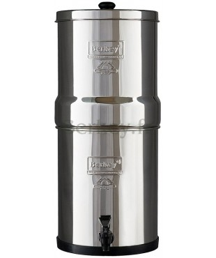 TRAVEL BERKEY - 5,7 litres