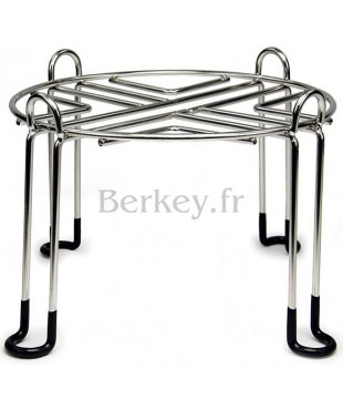 BASE S (Small) : Support rehausseur pour TRAVEL BERKEY (Réf. : SMLBASE).