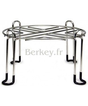 BASE L : Support rehausseur pour ROYAL BERKEY (Réf. LRGBASE).