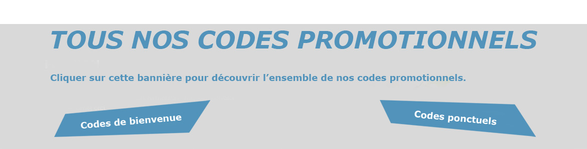 Code promotionnel BERKEY